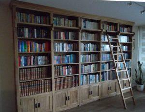 Op maat gemaakte meubels