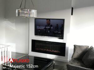 TV wanden